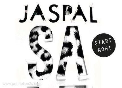 Promotion JASPAL End Of Season Sale up to 50% off Jan.2013