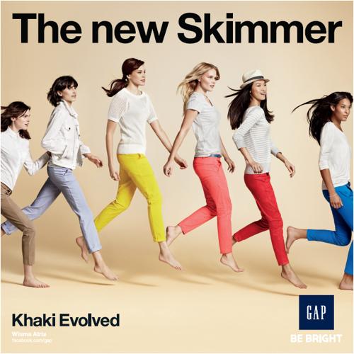 GAP The new Skimmer