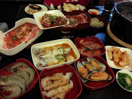 Promotion Mr. Grill Yakiniku Buffet Started 199 Baht