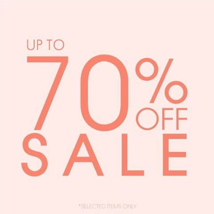 Promotion Miss Selfridge Sale 2013 up to 70% off