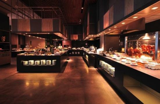 The Square Novotel Bangkok Platinum