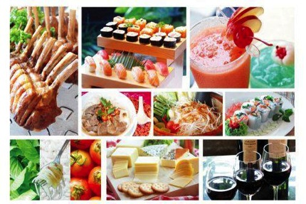 All Promotion Buffet @ Discovery Thailand Discovery World 28th