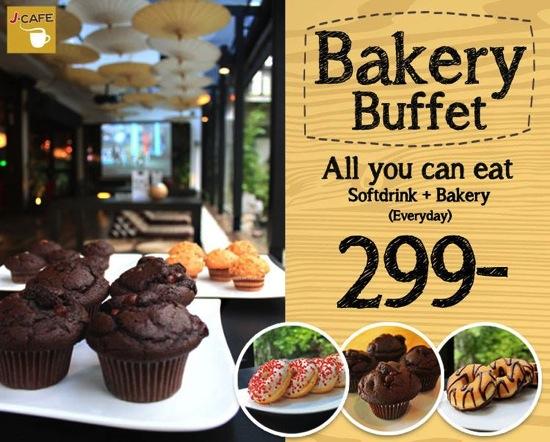 promotion-j-cafe-buffet-bakery-299 every day