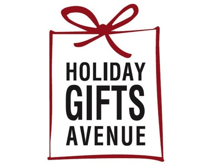 Promotion ELCA Holiday Gifts Avenue 2013
