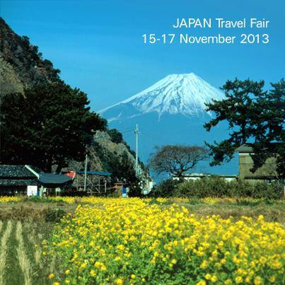 Promotion Cathay Pacific Fly to JAPAN