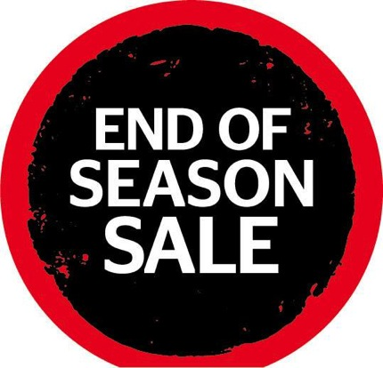 Promotion Rip Curl End of Season Sale up to 50% off [Dec.2013]