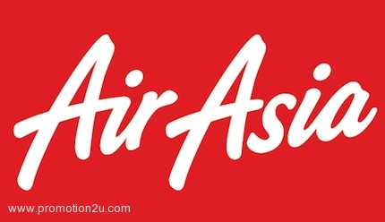 รวมโปรโมชั่นแอร์เอเชีย : All Promotion AirAsia