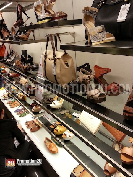 Promotion Charles & Keith End of Season Sale Dec.2013 up to 30% off P3