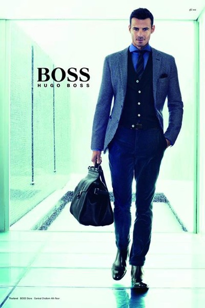 Promotion Hugo Boss End of Season Sale 2013 up to 50% off
