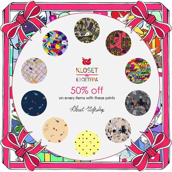 Promotion Kloset Etcetera Gift Shop Sale 50% off.jpg