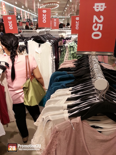 Review Promotion H&M End of SEASON SALE 2013 up to 70% off P4