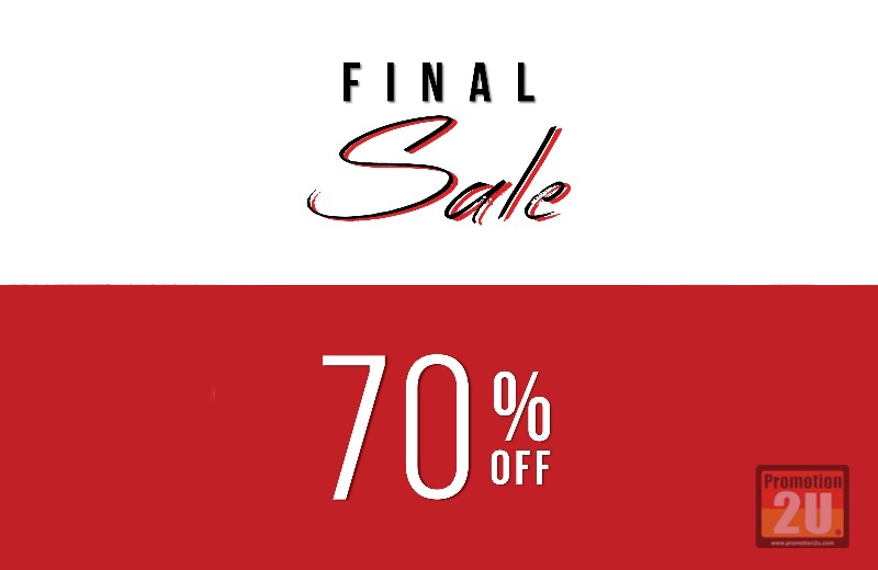 Promotion JASPAL End Of Season Final up to 70% Off [Jan.2016]