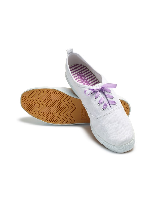 Nan Yang Sugar Size 39 Purple