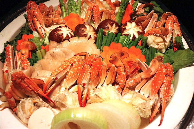 Promotion Grab a Crash Inter Buffet Come 2 Pay 1 @ The Square Novotel Bangkok Pleonjit Sukhumvit P