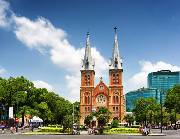 promotion the 1 card easy redeem Ho Chi Minh