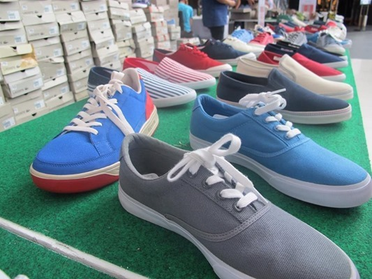Promotion Terminal 21 Sneakers Showcase 2016 P07