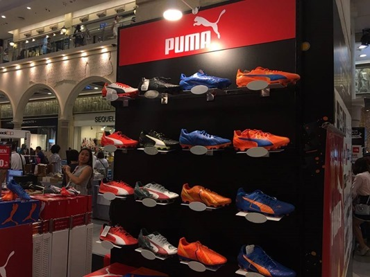 Promotion Terminal 21 Sneakers Showcase 2016 P14