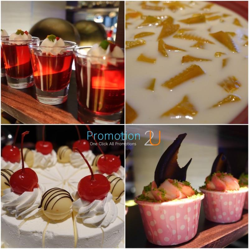 Reviews Promotion Salmon Season Buffet Come 2 Pay 1 @ The Square Novotel Bangkok Pleonjit P05