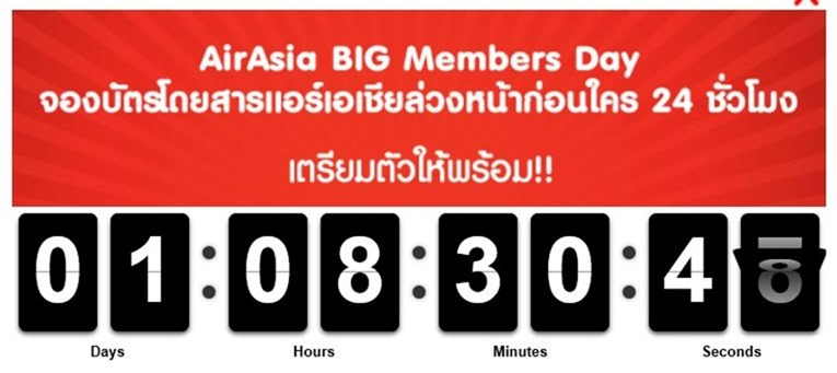 airasia big point big sale on airasia big thailand