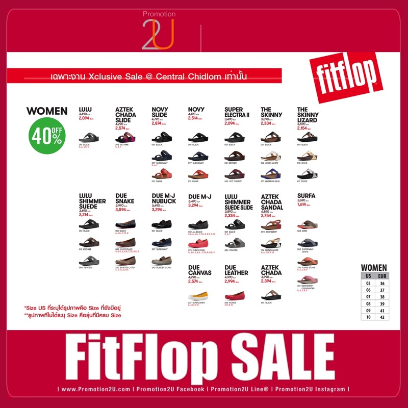 Fitflop Sale women