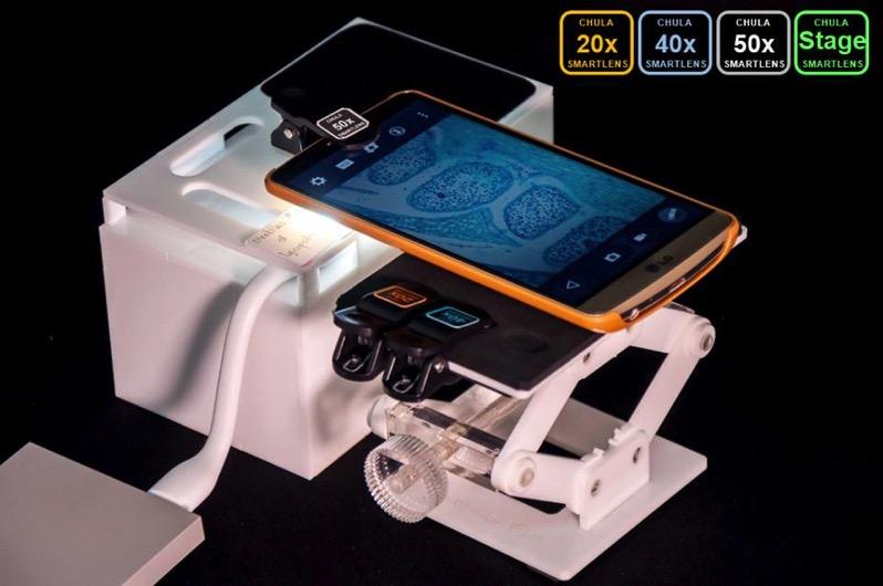 Chula Smart Lens P03