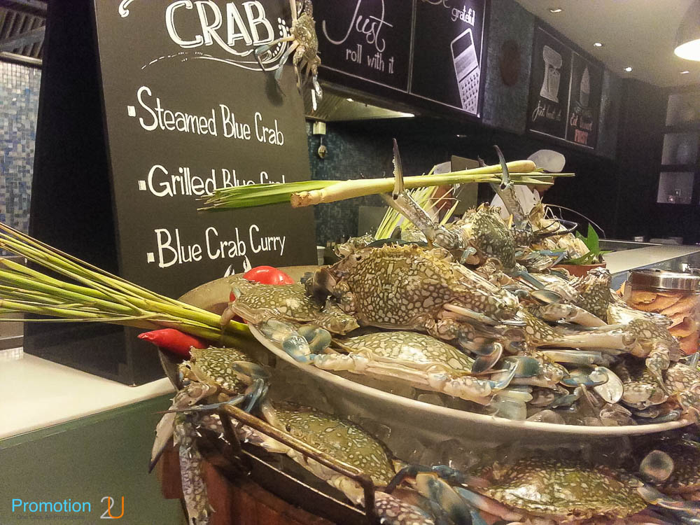 Review-Promotion-Buffet-Craving-for-Crab-Come-2-Pay-1-Atelier-Pullman-Grand- Sukhumvit-25