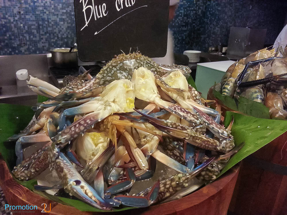 Review-Promotion-Buffet-Craving-for-Crab-Come-2-Pay-1-Atelier-Pullman-Grand- Sukhumvit-28