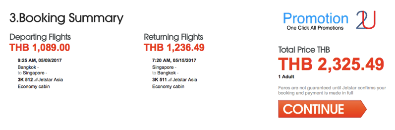 Promotion JetStar Boxing Day Sale 2016 P1