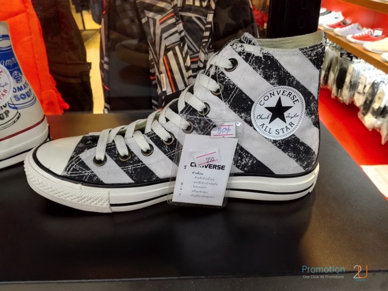 Promotion Converse Sale 50 at sportdome P04