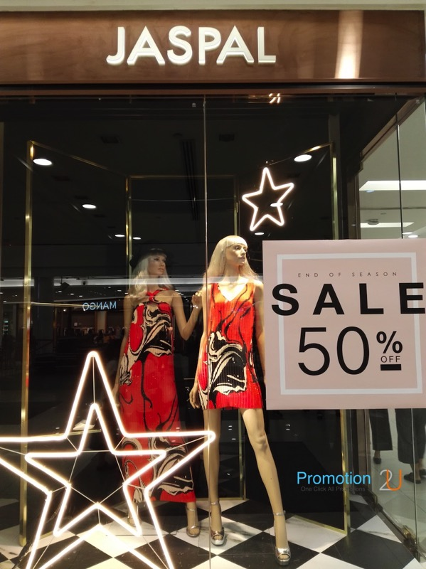 Promotion JASPAL End Of Season Sale up to 50 [Jan.2016] P01