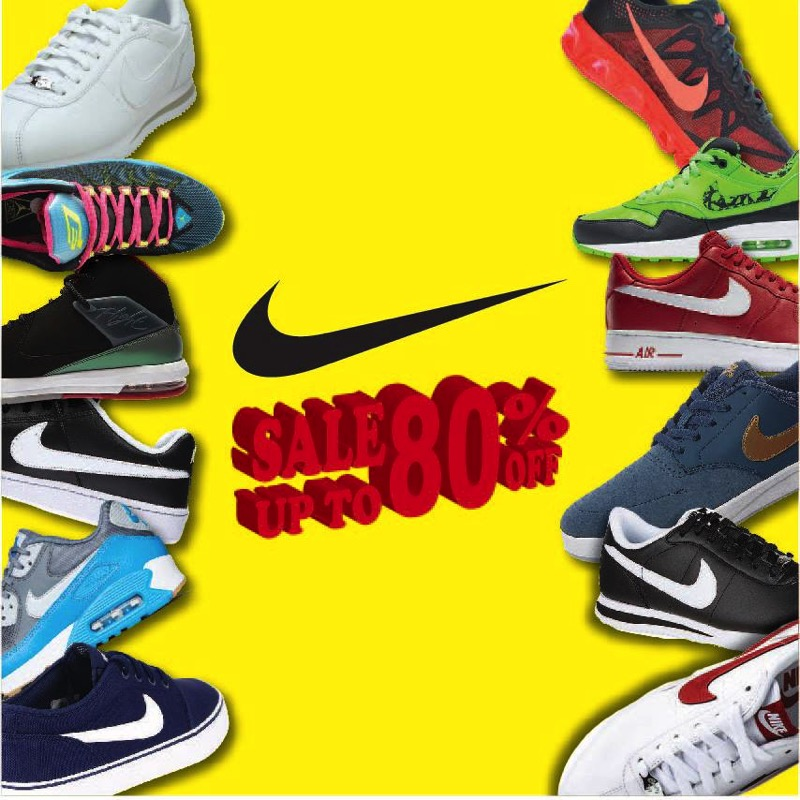 Promotion Sam s Sports NIKE Sale Outlet Thailand with up to 80 Off P01
