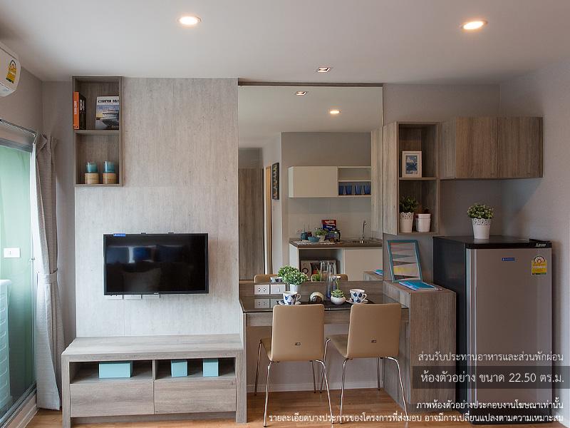 Promotion Lumpini Condominium New Location 2017 Sample 5