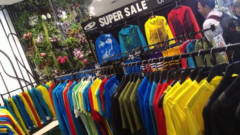 Promotion Supersports Super Sale up to 70 Off  Feb 2017 P03