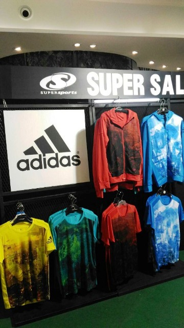 Promotion Supersports Super Sale up to 70 Off  Feb 2017 P11