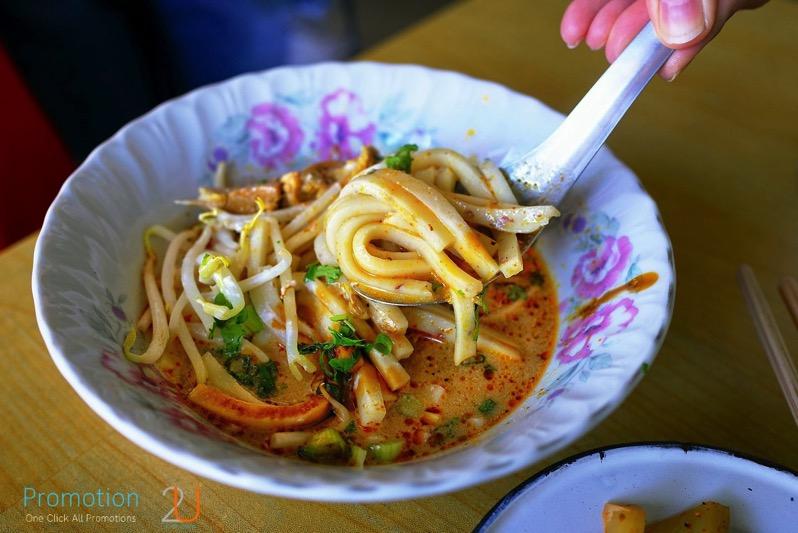 Promotion2U Tips to Trip Khao Sawy Muslim 100 Years in Chiangmai P05
