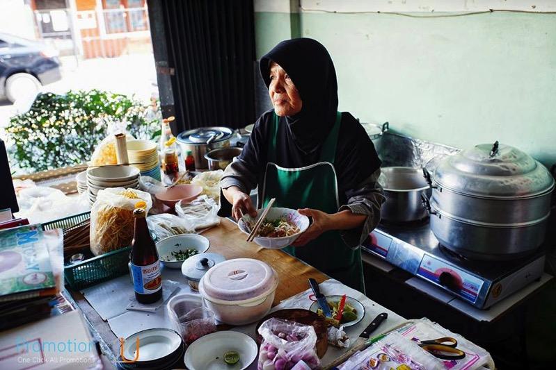 Promotion2U Tips to Trip Khao Sawy Muslim 100 Years in Chiangmai P07