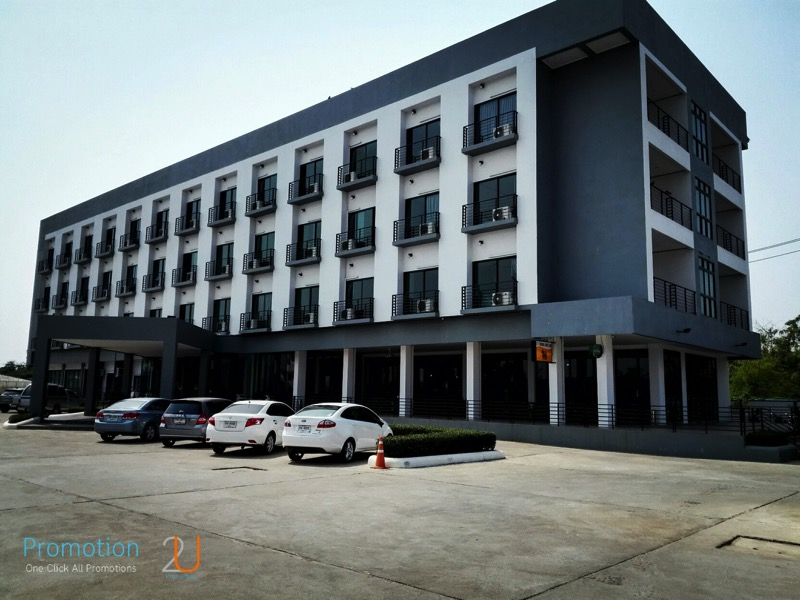 Tips to Trip by Promotion2U Hotel Recommend The Nest Hotel Phichit P02