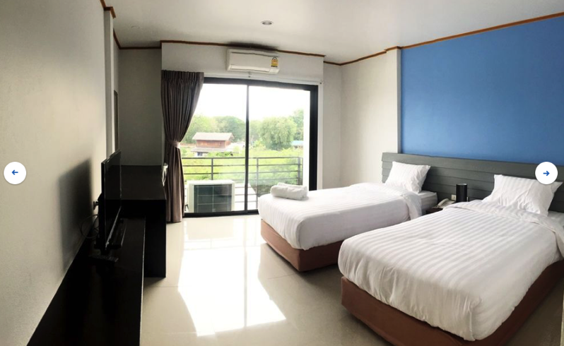 Tips to Trip by Promotion2U Hotel Recommend The Nest Hotel Phichit P20