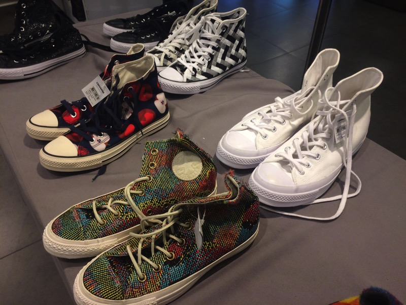 Promotion Converse Sale up to 70 at Central Ladprao P05