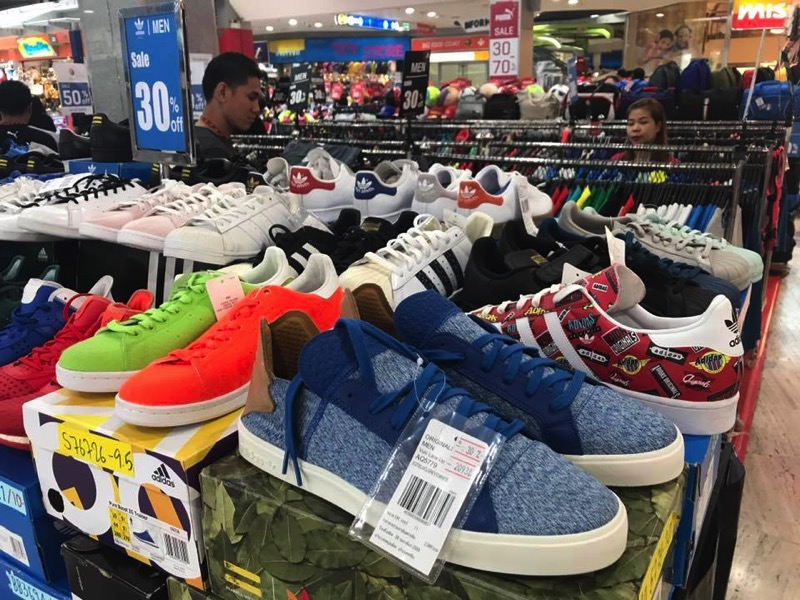 Promotion Adidas and Puma Sale up to 50 Off at MBK Center P03