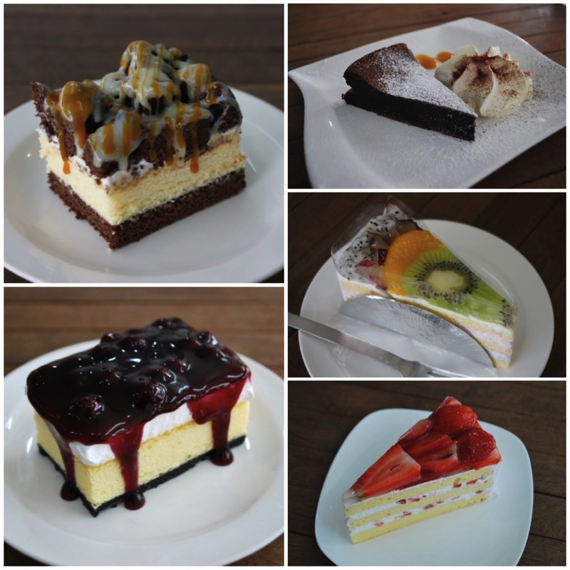 Promotion Buffet Cake Sweet Spell Only 350 and Get Special Discount 08