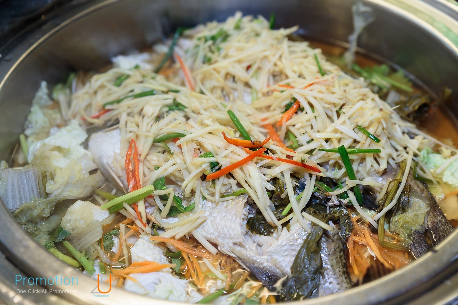 Review promotion muangthong koongtung bufft at the suare novotel impact P132