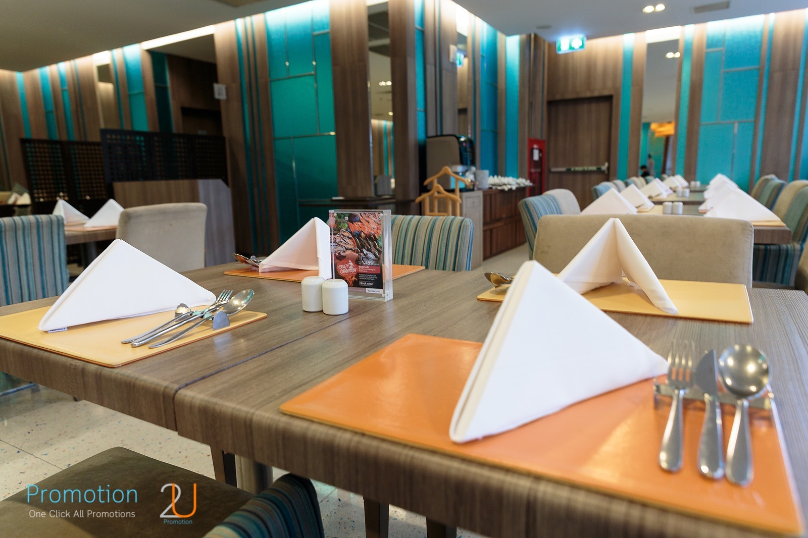 Review promotion muangthong koongtung bufft at the suare novotel impact P153