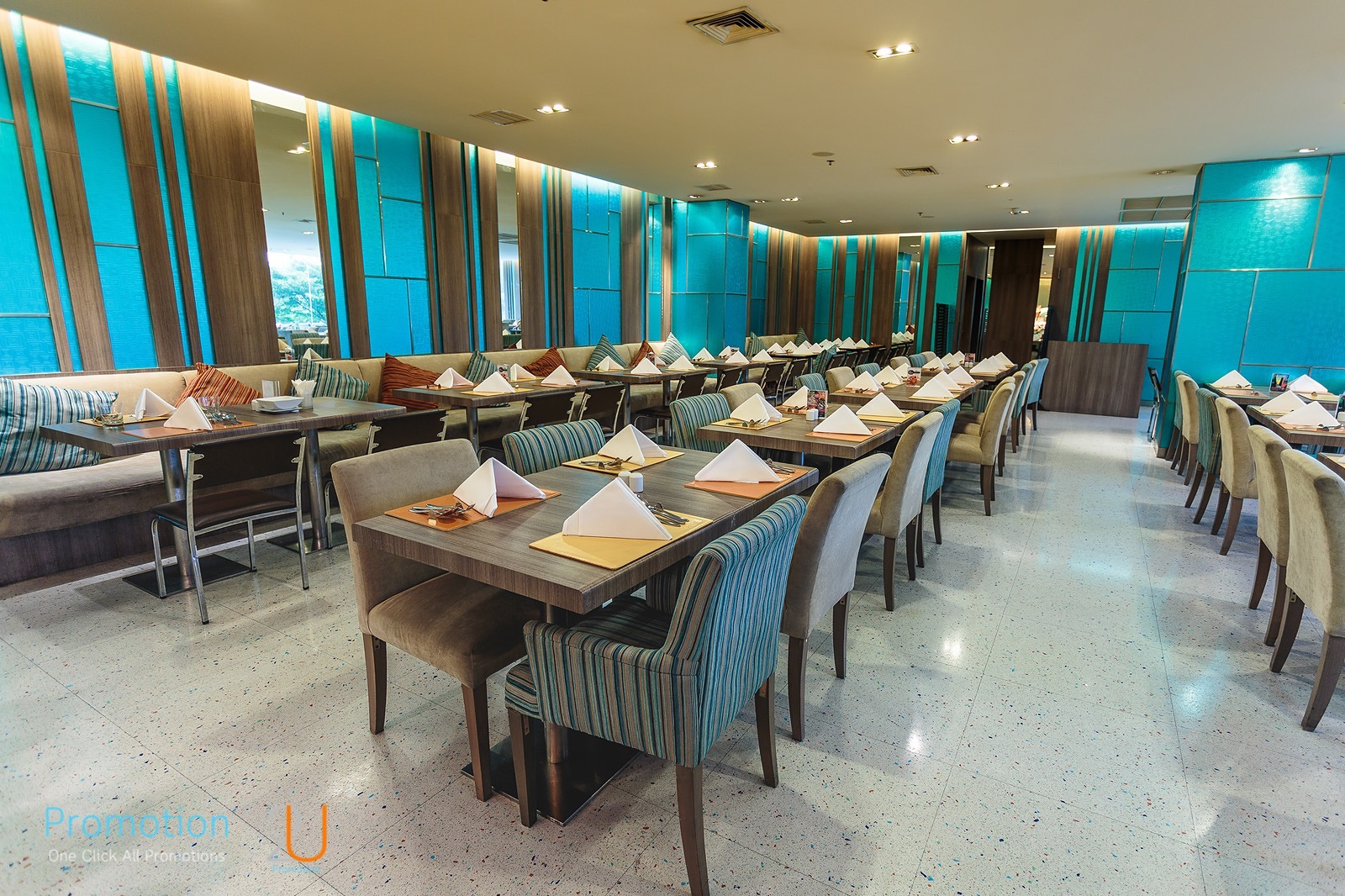 Review promotion muangthong koongtung bufft at the suare novotel impact P78