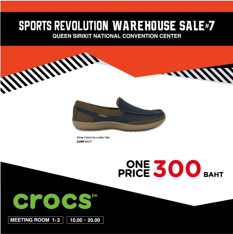 Promotion sports revolution warehouse sale 7 nike asics under armour crocs sale up to 80 aug 2017 P05
