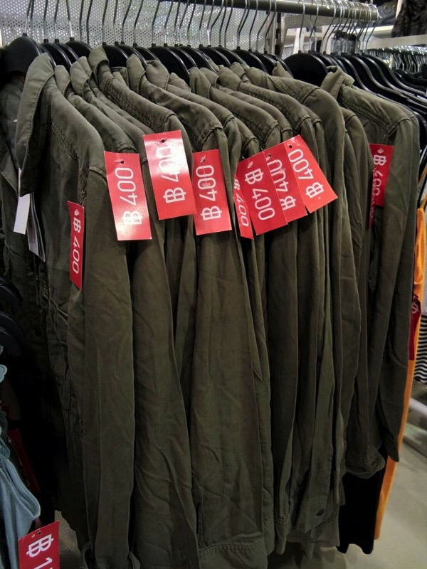 Promotion hm mid season sale up to 60 off oct 2017 P04