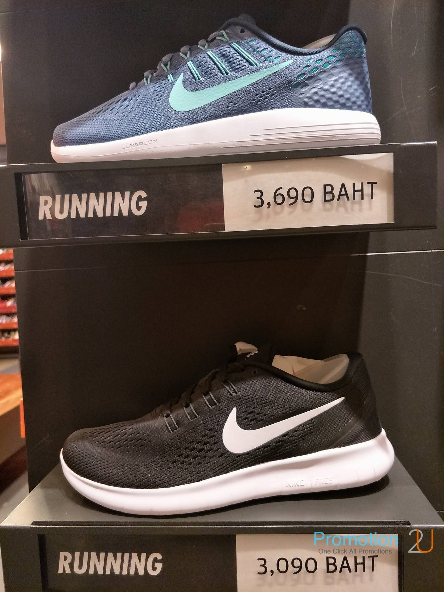 Promotion Nike Outlet Add On 30% For All Items [Oct.2017