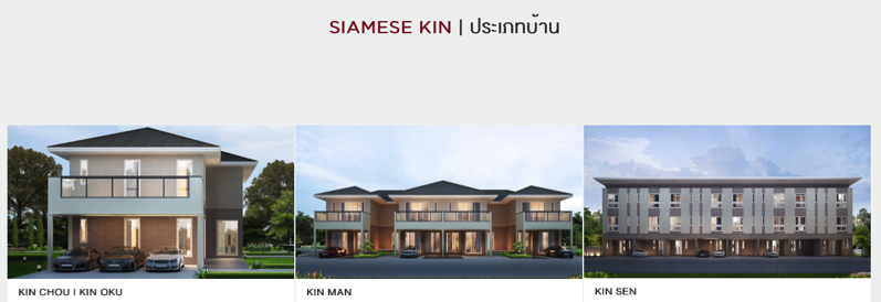Siamese Kin Ramintra by Siamese Asset TYPE