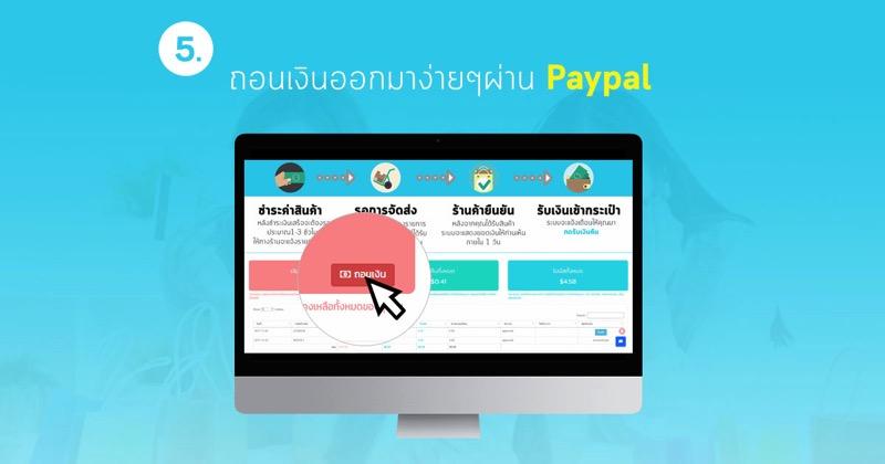 Promotion MyCashback Shop Online Get Cashback P08