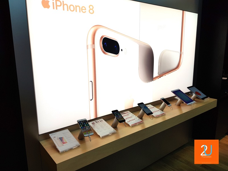 Promotion TrueMove H iPhone 8 and iPhone 8 Plus Special Discount up to 6000 P01